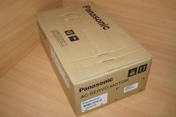Panasonic MSMA104A1G Servomotor