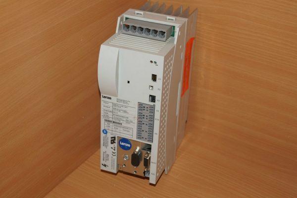 Lenze Servoumrichter Typ ECSEA032C4B