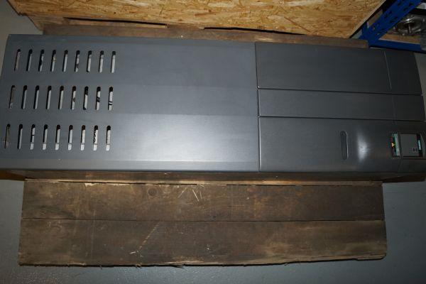 Siemens Micromaster 6SE6440-2AD34-5FA1 45 kW 6SE6 440-2AD34-5FA1
