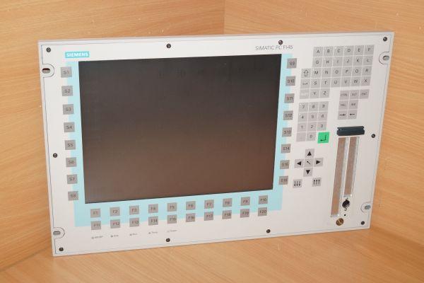 Siemens 6AV7660-5DE00-0AT0 0EM Fi45 Terminal Stand:A02