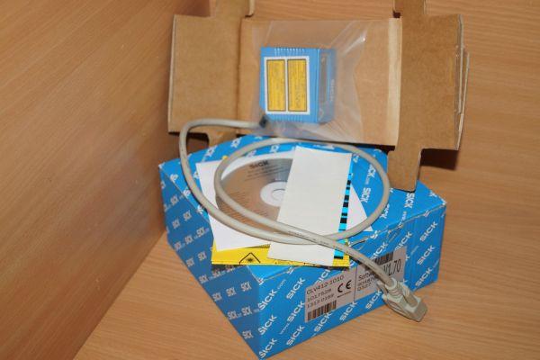 SICK Barcodescanner CLV412-1010 NEU OVP