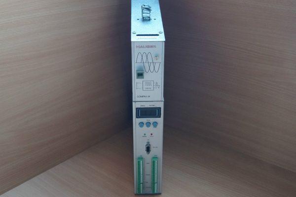 Hauser Parker 0924450001 Compax-M Driver P100-M F5