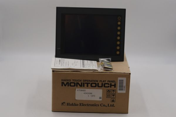 Hakko Electronics V708iSD Monitouch