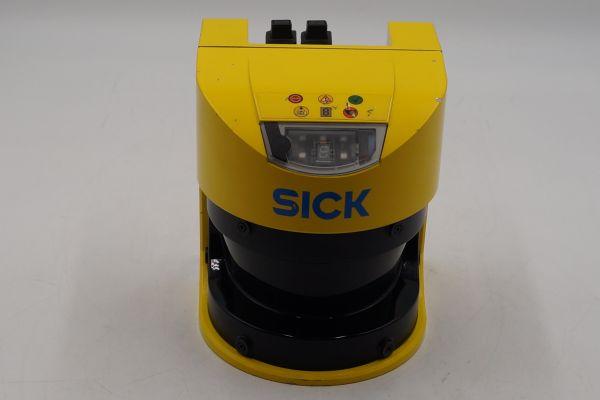 Sick Laserscanner S30A-7111CP Ident No. 1045654