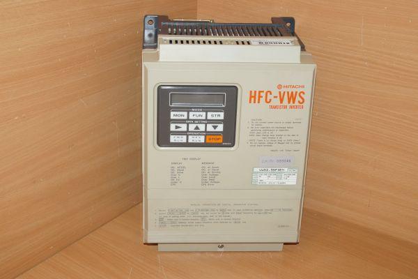 Hitachi VWS2.5SF3EH HFC VWS Transistor Inverter