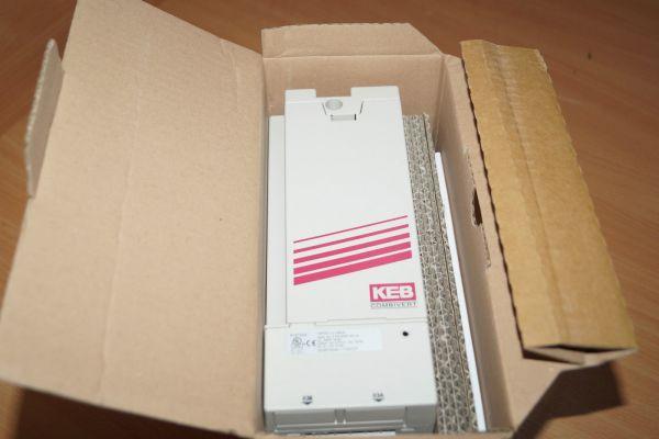 KEB COMBIVERT 14F5C1D-380A Frequenzumrichter