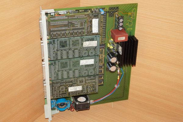 SIEMENS SIMATIC S5 IP252mx G26004-A3118-A070 Version A1