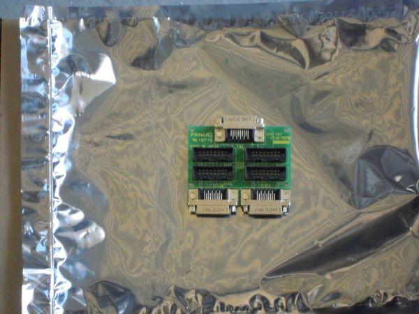 FANUC Check Adapter Board A20B-1007-0240 / 02A