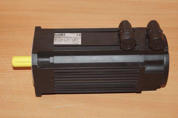 Lust DSM4-11.2-20R83-400 Antriebstechnik
