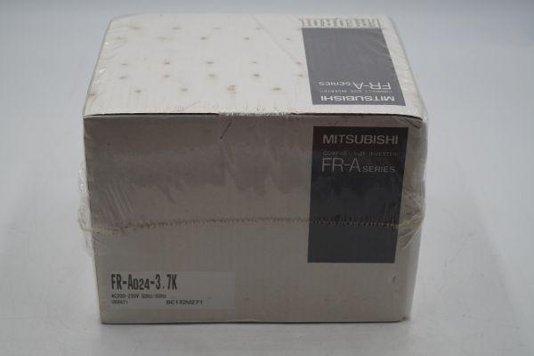 Mitsubishi Frequenzumrichter Inverter FR-A024-3.7K