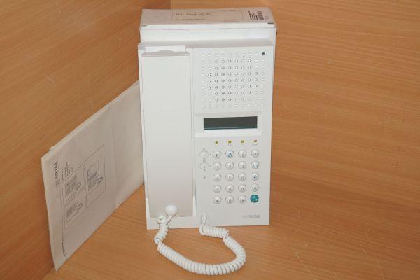 Siedle HT 644-0 W Haustelefon Neu OVP