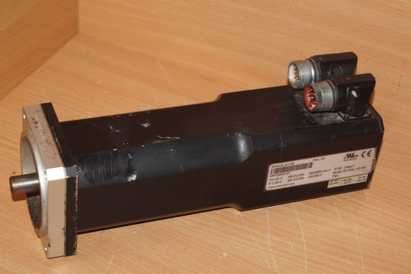 B&R Automation Servomotor 8MSA3L.R0-V6