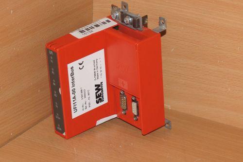 SEW EURODRIVE MOVITRAC mc07a008-5a 3-4-00 variateur de fréquence #29946