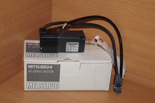 Mitsubishi AC Servo Motor HC-MF13 NEW